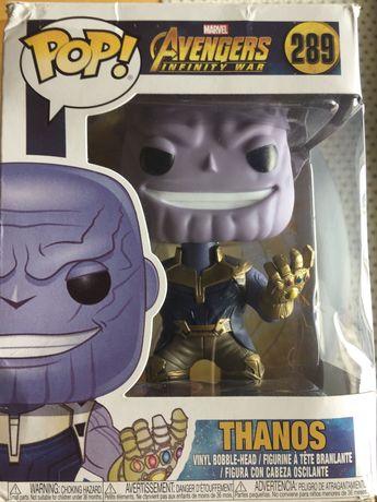Pop Figures - Thanos