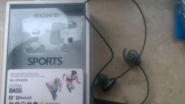 Sony WI-SP600N rewelacyjne