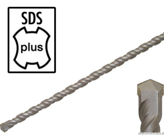 Wiertła sds PLUS 10x1000 mm 12x1000 mm