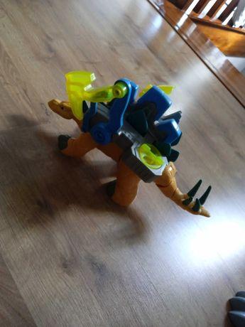 Dinozaury interaktywne 2