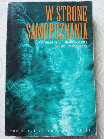 W stronę samopoznania Sri Srimad