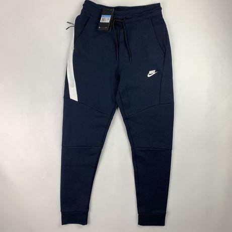 Nike Tech Fleece штани спортивні чоловічі