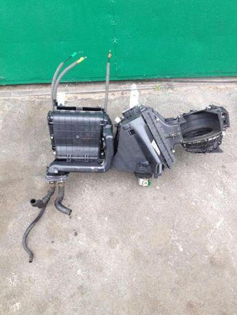 корпус радиатор печки фольксваген Volkswagen t5 T5 t T 5 т5 т 5