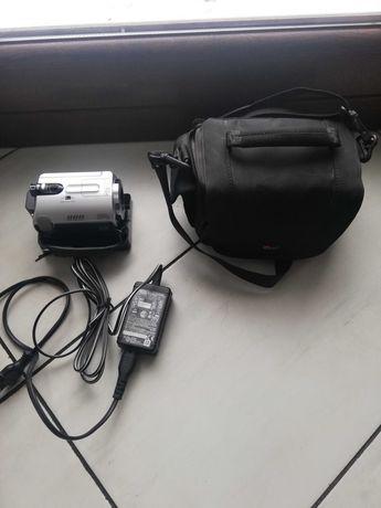 Kamera cyfrowa SONY Handycam DCR SR-32