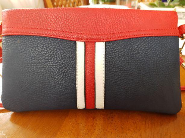 torebka niebiesko-czerwona Jenny fairy