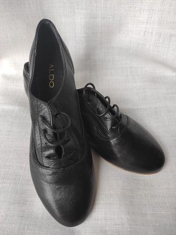 Buty czarne Aldo - NOWE