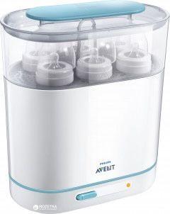 Стерилизатор AVENT для бутылочек