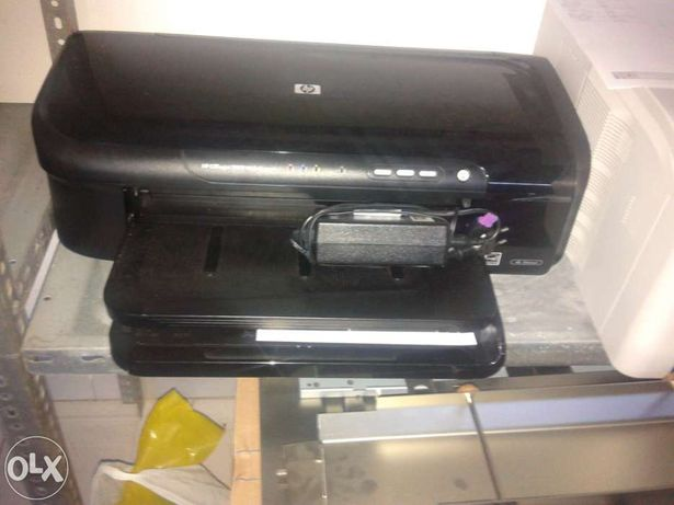 Officejet 7000 with format A3