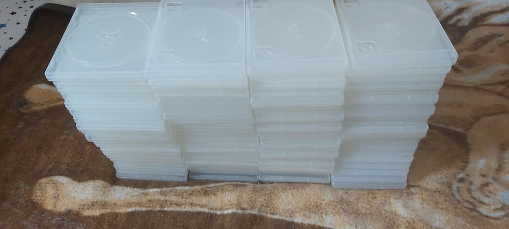 ORYGINALNE pudełka PS3, Blu-Ray, 64 sztuk Super Stan Szczytna - image 1