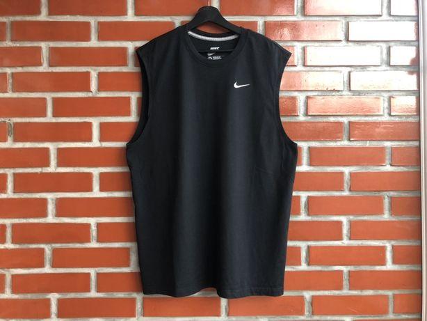 Nike Basketball мужская майка размер XL найк Б У