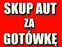 Skup aut, Auto skup, od 4tyś.zł. LUBUSKIE Osobowe i Dostawcze