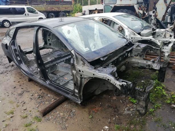 Автошро авторозборка Автозапчасти Renault Megane 3 Рено меган 3