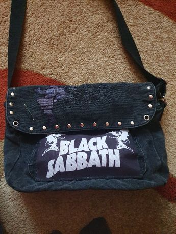Torebka Black Sabbath