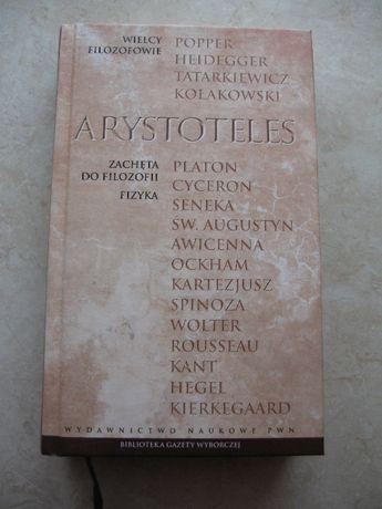 Wielcy filozofowie - Arystoteles