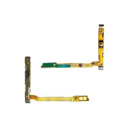 Flex Botao Power para Samsung J4 Plus - J415 e J6 (2018) - J600