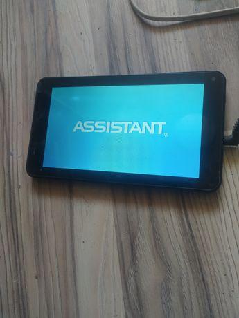Assistant AP 719 На запчасти