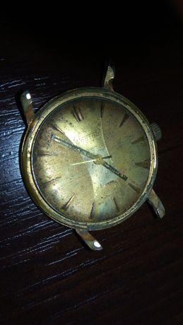 Stare zegarki Wostok i rsyjski molniaja