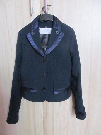 Школьная форма. Пиджак для девочки рост 128