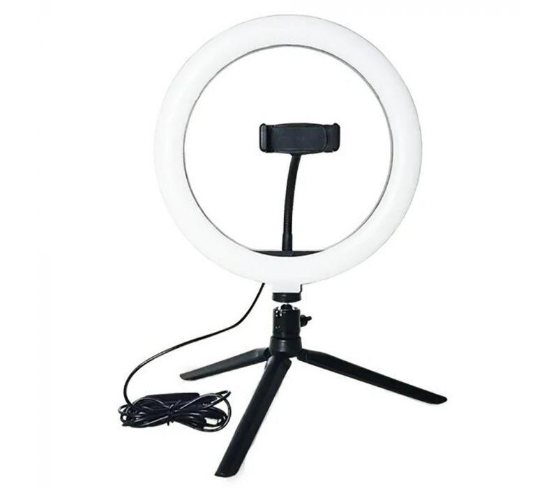 Светодиодное Селфи-кольцо LED LIGHT 26 СМ Одесса - изображение 1