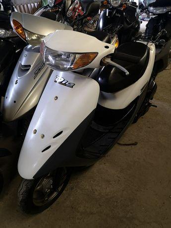 Скутер Honda Dio AF34 Свіжий Контейнер з Японії!!! Большой вибор!!!