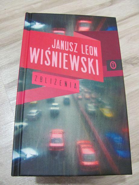 Janusz Leon Wiśniewski - Zbliżenia