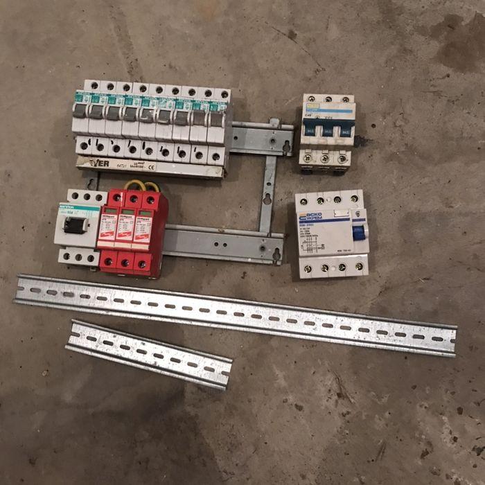 автомати електричні Борщев - изображение 1