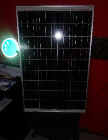 Painel Solar- Aceitam-se propostas!! 2431 STR