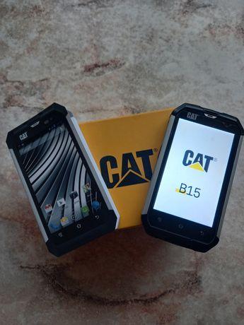 Смартфон CAT B15