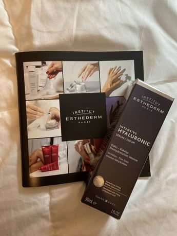 Esthederm Intensive Hyaluronic