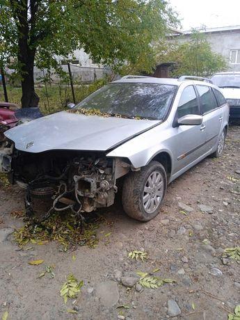 Renault Laguna під розбір