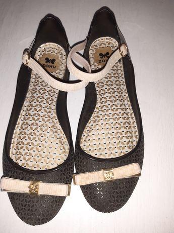 Sapatos Zaxy 37 novos