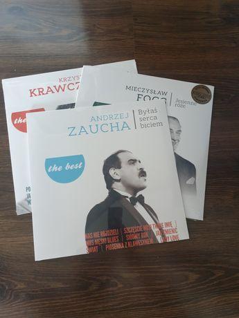 (LP) The Best - Andrzej Zaucha - Byłaś Serca Biciem / vinyl
