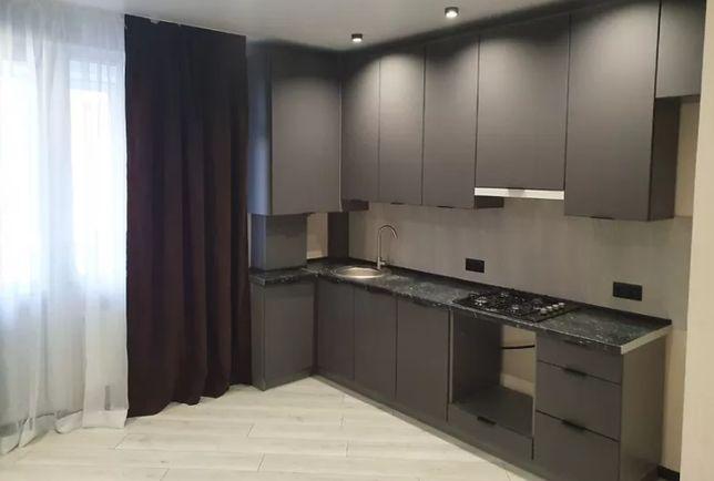 1 кімнатна квартира з якісним ремонтом AM