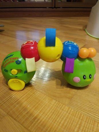 Інтерактивна іграшка співаюча гусениця