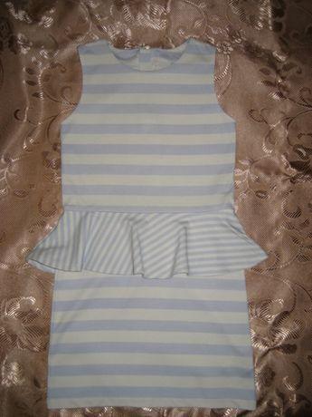 Платье для маленьких модниц