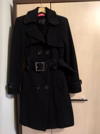 Płaszcz damski rozmiar 38
