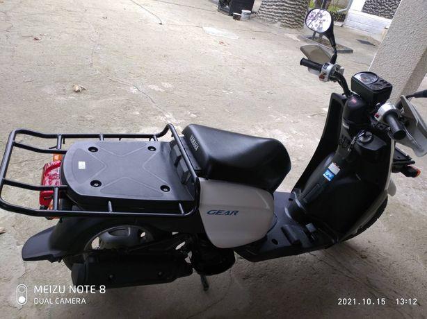 Продам мопед Yamaha