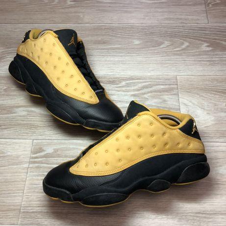 Кроссовки мужские Nike Air Jordan 13 Retro Low Chutney