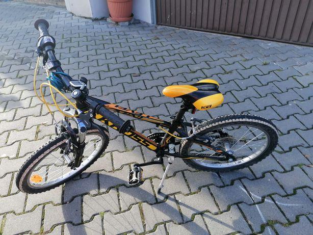 Sprzedam rower Kross Level Mini