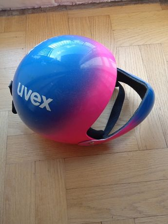 Kask dla dziecka Uvex rozmiar 58 cm