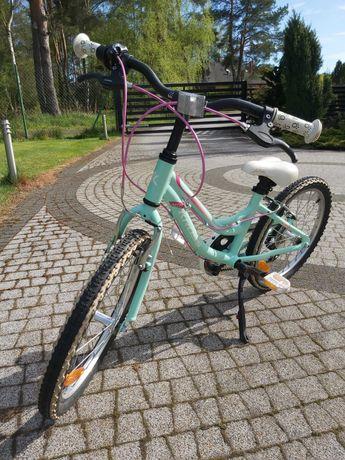 """Rower KROSS 20"""" dla dziecka"""