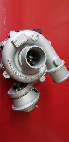 Turbina turbosprężarka Toyota 2.0 d D4D 116KM Rav 4 Avensis Corolla