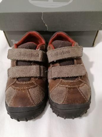 Sapatilhas Timberland criança