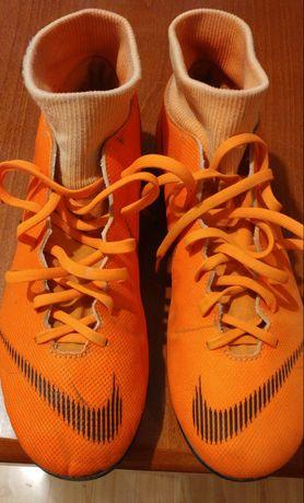 Nike  Mercurial korki lanki sportowe roz. 44