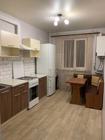 Аренда 1-й квартиры в новом доме с автономным отоплением