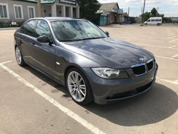 Продам BMW 318d