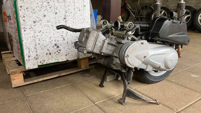 Silnik do Honda S-WING 125 cc, PANTHEON, po remoncie, faktury