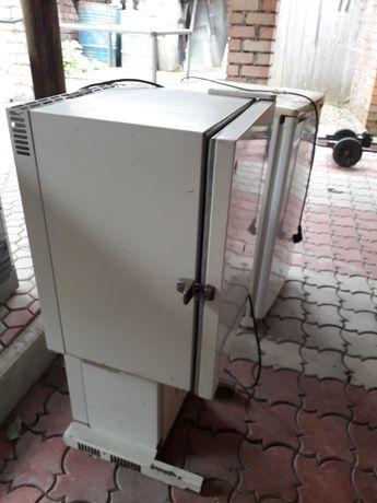Холодильник малий