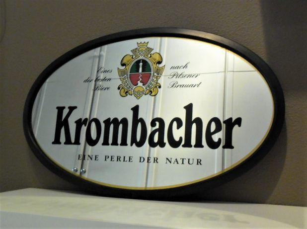 Espelho Publicitário Cerveja Krombacher