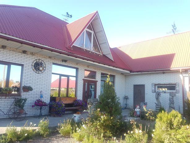 Продам необыкновенной красоты загородный дом